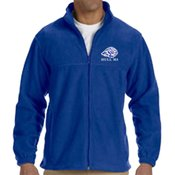 Men's Fleece Outerwear